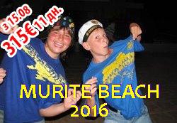 MURITE BEACH