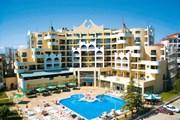 Клуб Мандрівників Львів Болгарія Сонячний берег Bulgary Sunny Beach Calimera Imperial Resort 4*