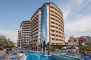 Клуб Мандрівників Львів Болгарія Сонячний берег Bulgary Sunny Beach Smartline Meridian 4