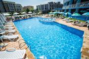 Клуб Мандрівників Болгарія Сонячний берег Bulgary Sunny Beach Bohemi Hotel 3*