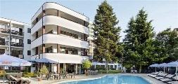 Клуб Мандрівників Львів Болгарія Сонячний берег Bulgary Sunny Beach Bohemi Hotel 4*