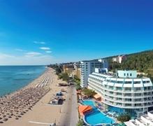 готель БЕРЛІН ГОЛДЕН БІЧ 4* ЗОЛОТІ ПІСКИ БОЛГАРІЯ Bulgaria Golden Sands Акція Знижки Клуб Мандрівників