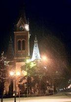 МУКАЧЕВО зима НОВОРІЧНІ ТУРИ Карпатські Витинанки Клуб Мандрівників