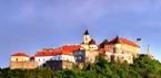 замок ПАЛАНОК Мукачево КАРПАТСКИЕ ВЫТЫНАНКИ  экскурсионный тур 1 мая Майские праздники в Карпатах Клуб Мандривныкив