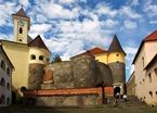 Клуб Мандрівників Карпатські Витинанки МУКАЧЕВЕ замок ПАЛАНОК екскурсійний тур по Карпатах літо Карпати