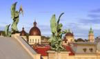 Оперный Театр Львов Карпатские Вытынанки экскурсионный тур в Карпатах Клуб Мандривныкив
