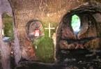 Клуб Мандрівників КАРПАТСЬКІ ВИТИНАНКИ монастир РОЗГІРЧЕ екскурсійний тур по Карпатах літо Карпати