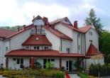 корпус готель РАДІОЛА Яремче, відпочинок в Карпатах, Новий Рік та Різдво в Карпатах від «Клубу