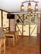 бар в холлі ДЗВІНКА Славське, відпочинок в Карпатах, Новий Рік та Різдво в Карпатах від «Клубу Мандрівників»
