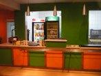 ресторан база відпочинку ДЗВІНКА Славське, відпочинок в Карпатах, Новий Рік та Різдво в Карпатах від «Клубу Мандрівників»