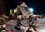 корпус клуб-готель ЯРЕМЧЕ Яремче, відпочинок в Карпатах, Новий Рік та Різдво в Карпатах від «Клубу