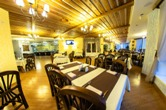 ресторан готель КАРПАТСЬКІ ЗОРІ Яремче, відпочинок в Карпатах, Новий Рік та Різдво в Карпатах від «Клубу