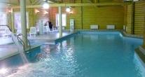 басейн готель ВОДОСПАД Яремче, відпочинок в Карпатах, Новий Рік та Різдво в Карпатах від «Клубу Мандрівників»
