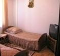 номер стандарт спальня готель МОРОЗКО Славське Волосянка, відпочинок в Карпатах, Новий Рік та Різдво в Карпатах від «Клубу Мандрівників»