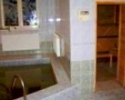 басейн сауна готель МОРОЗКО Славське Волосянка, відпочинок в Карпатах, Новий Рік та Різдво в Карпатах від «Клубу Мандрівників»