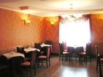 ресторан База відпочинку НАТАЛІ Славське Рожанка, відпочинок в Карпатах, Новий Рік та Різдво в Карпатах від «Клубу Мандрівників»