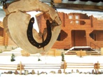 Клуб Манддрівників КАРПАТИ ЯРЕМЧЕ ПАЛЯНИЦЯ БУКОВЕЛЬ зима KARPATY Yaremche Polyanyca Bukovel