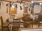 ресторан база відпочинку ЦАРИНКА Славське Рожанка, відпочинок в Карпатах, Новий Рік та Різдво в Карпатах від «Клубу Мандрівників»