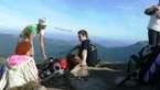 Клуб Мандрівників Гуцульські Коломийки ГОВЕРЛА екскурсійні тури по Карпатах літо Карпати