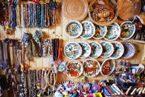 рынок народных промыслов ЯРЕМЧЕ Гуцульские Коломыйки экскурсионный тур по Карпатам лето Карпаты Клуб Мандривныкив