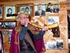 музей Р.Кумлыка ВЕРХОВИНА Гуцульские Коломыйки 1 мая Майские праздники в Карпатах Клуб Мандривныкив