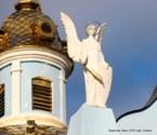 церковь Рождества Богородицы САМБОР ЗАКАРПАТСКИЕ ВЫТРЕБЕНЬКИ экскурсионный тур Майские праздники в Карпатах Клуб Мандривныкив