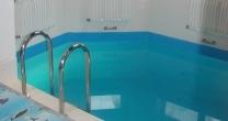 басейн сауна готель РАДІОЛА Яремче, відпочинок в Карпатах, Новий Рік та Різдво в Карпатах від «Клубу
