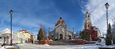 Клуб Мандрівників ТРУСКАВЕЦЬ зима