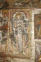 образи дерев'яна церква Святого Юра ДРОГОБИЧ НОВОРІЧНІ ТУРИ Карпатські Витинанки Клуб Мандрівників