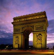 Ворота ФРАНЦІЯ Новорічні тури в Європу Автобусні тури у Францію Клуб Мандрівників