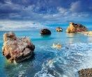 приплив Протарас КІПР Tours in CYPRUS тури на Кіпр Protaras Клуб Мандрівників