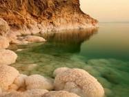 Сіль Мертве Море ІЗРАЇЛЬ Тури на Близький Схід Авіа тури в Ізраїль Клуб Мандрівників