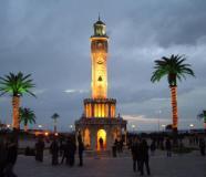 Пальма Ізмір ТУРЕЧЧИНА Тури на Близький Схід Автобусні тури в Туреччину Клуб Мандрівників