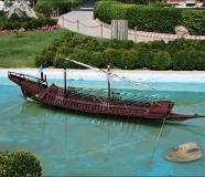 Кораблик Парк Мініатюрк ТУРЕЧЧИНА Тури на Близький Схід Автобусні тури в Туреччину Клуб Мандрівників