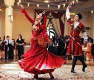 Танец ГРУЗИЯ Экскурсионные туры на Ближний Восток Авиатуры в Грузию Клуб Мандривныкив
