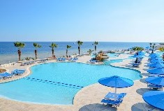 Albatros Palace Hotel Resort & Spa 5* пляж Hurgada Klub Mandrivnykiv Хургада Акції горящі знижки
