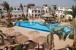 бетон Корал Хілз резорт (CORAL HILLS RESORT) Хадаба Шарм-Ель-Шейх (Hadaba, Sharm El Sheikh) Єгипет Клуб Мандрівників