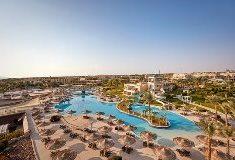 CORAL SEA HOLIDAY RESORT 5* Sharm-El-Shaikh Klub Mandrivnykiv Шарм-Ель-ШейхАкції горящі знижки
