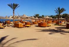 DESERT ROSE 5* пляж Hurgada Klub Mandrivnykiv Хургада Акції горящі знижки