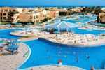 панорама Алі Баба Палас (ALI BABA PALACE ) Хургада (Hurghada) Єгипет Клуб Мандрівників