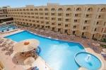 сонечко ЕМС Роял Резорт (AMC ROYAL RESORT) Хургада (Hurghada) Єгипет Клуб Мандрівників