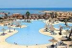 парасольки Клуб Азур (Club Azur) Макаді Бей (Makadi Bay) Єгипет Клуб Мандрівників