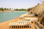шезлонг Ель Самака Біч (EL SAMAKA BEACH) Хургада (Hurghada) Єгипет Клуб Мандрівників