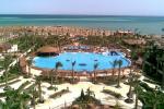Пейзаж Фестіваль ЛЕ Жардін Резорт (FESTIVAL LE JARDIN RESORT) Хургада (Hurghada) Єгипет Клуб Мандрівників