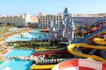 парк водних розваг Фан Сіті Макаді Бей(FUN CITY MAKADI BAY 5* ) Макаді Бей (Makadi Bay) Єгипет Клуб Мандрівників