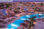 підсвітка Хілтон Лонг Біч (HILTON HURGHADA LONG BEACH RESORT) Хургада (Hurghada) Єгипет Клуб Мандрівників