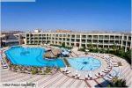 територія Хілтон Хургада Резорт (HILTON HURGHADA RESORT) Хургада (Hurghada) Єгипет Клуб Мандрівників