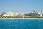 вид з берега Олд Пелас (Old Palace Resort) Сахл Хашиш (Sahl Hasheesh) Єгипет Клуб Мандрівників