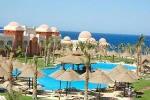 пляжні парасольки Сереніті Макаді Біч (SERENITY MAKADI BEACH) Макаді Бей (Makadi Bay) Єгипет Клуб Мандрівників