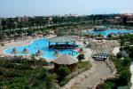 басейн Парк Ін (PARK INN BY RADISSON) Набк Бей Шарм-Ель-Шейх (Nabq Bay, Sharm El Sheikh) Єгипет Клуб Мандрівників